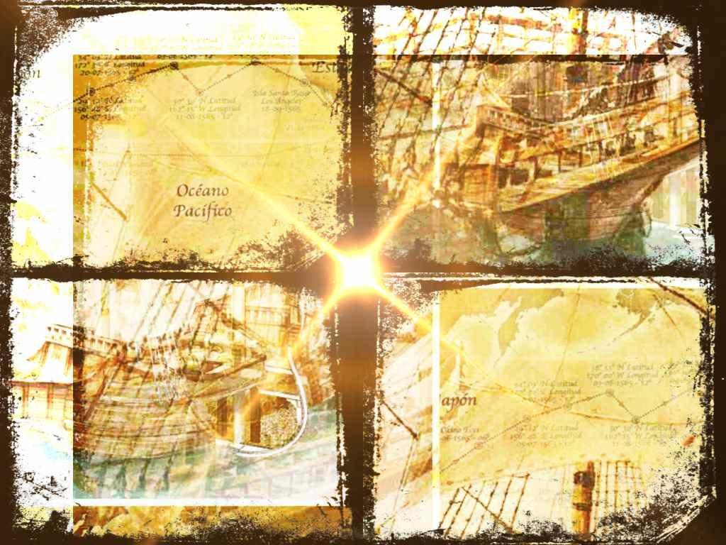"""El Galeón de Manila: """" La Nao de China """". La embarcación que globalizó Asia, América y Europa"""
