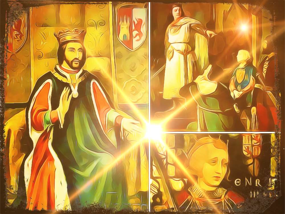 Enrique III, el Doliente