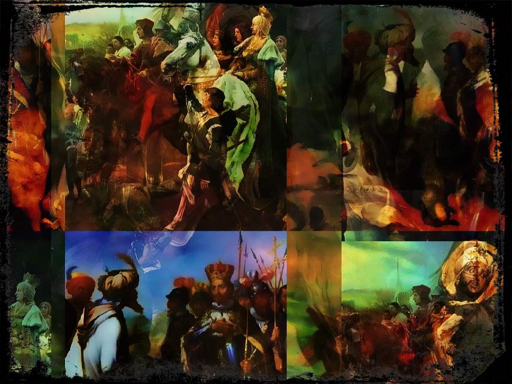 Fernando el Católico y la Guerra de Granada