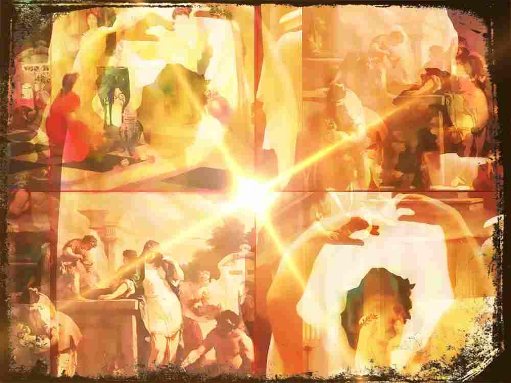 El culto a Vesta y las Vírgenes Vestales, luces y sombras