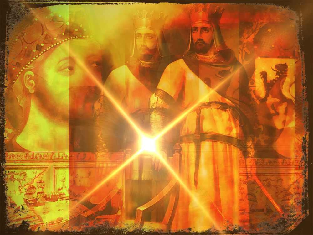 Enrique II y el fortalecimiento de la dinastía Trastámara