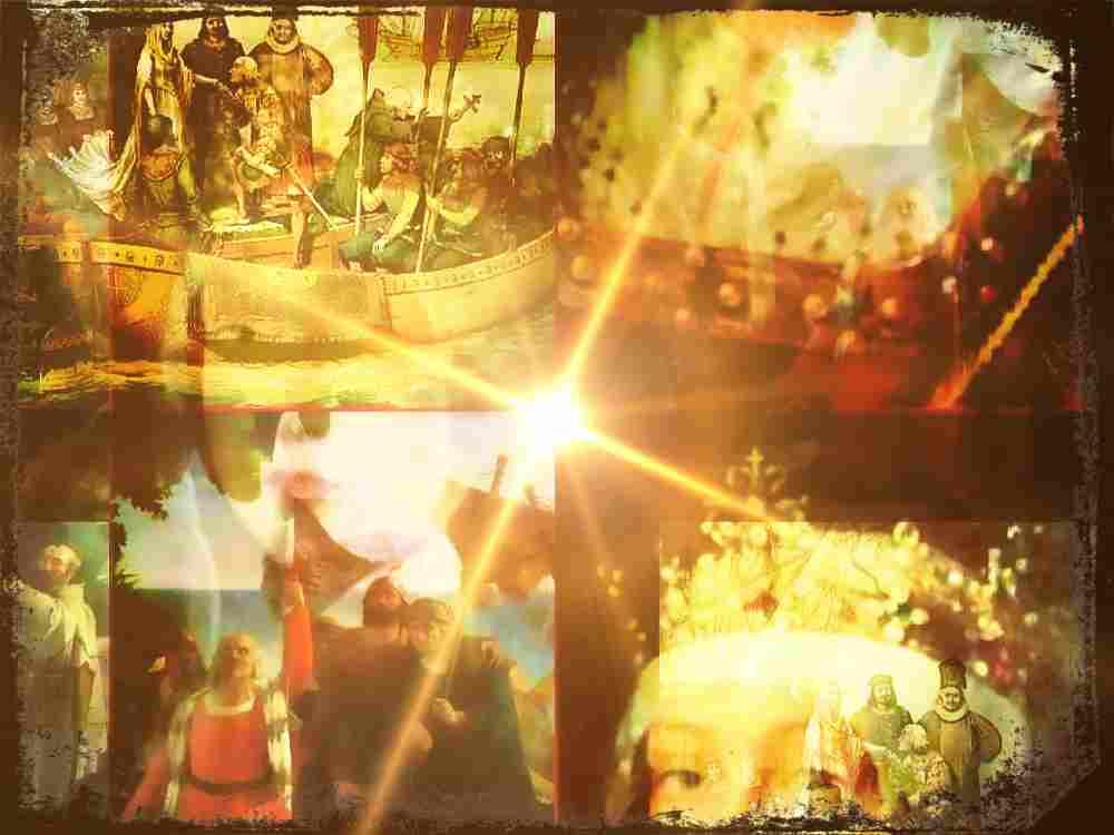 Isabel la Católica y el Descubrimiento de América