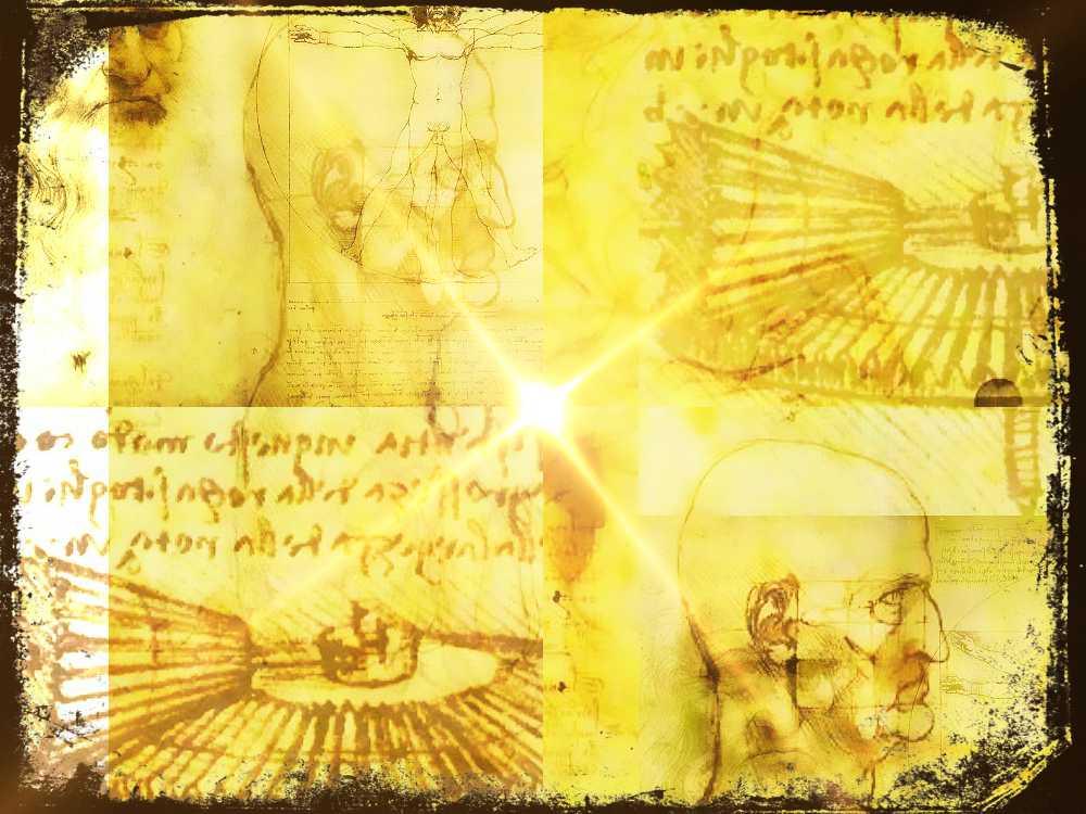 Leonardo Da Vinci en el Ducado de Milán