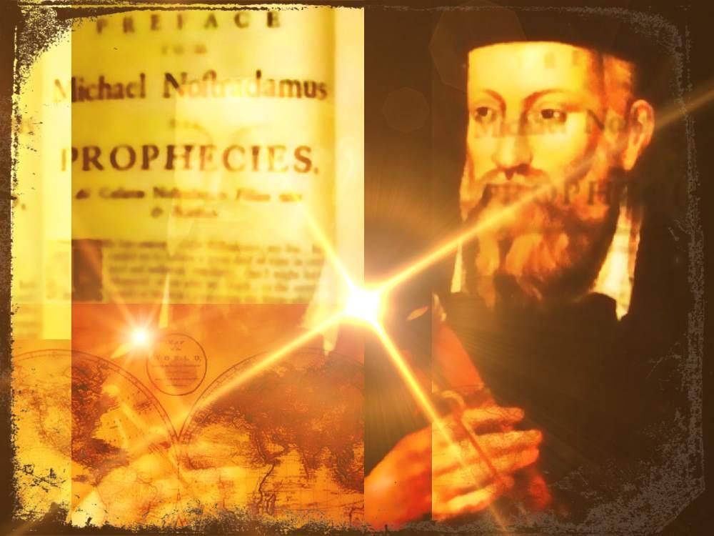 Nostradamus, ¿asombroso adivino o farsante temerario?