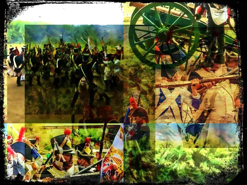 Batalla de Cártama. 16 de febrero de 1812