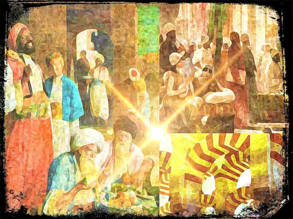 El origen semítico de Al Andalus