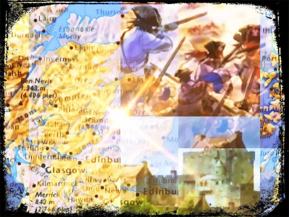 La última invasión de Gran Bretaña