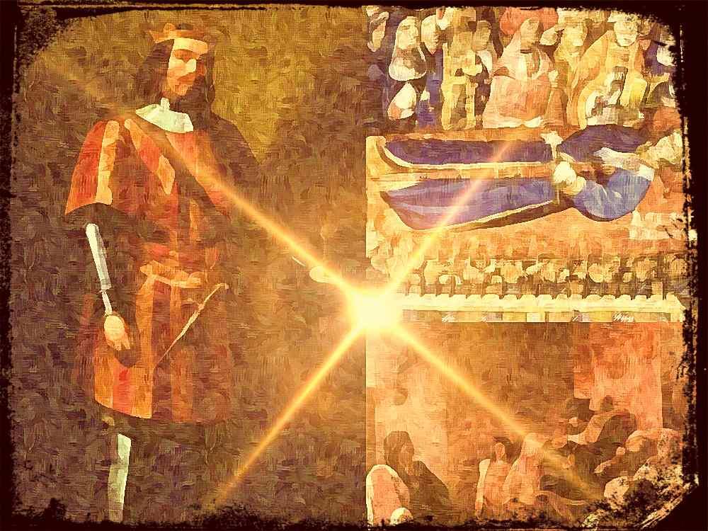 Fernando I de Trastámara