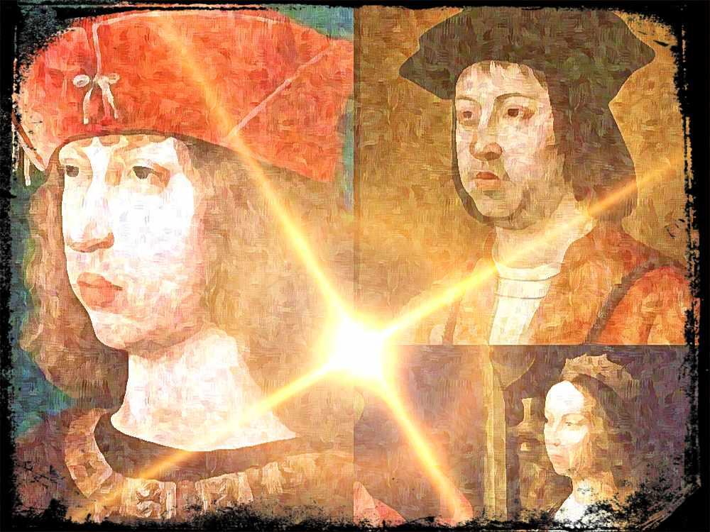 Felipe el Hermoso y Castilla