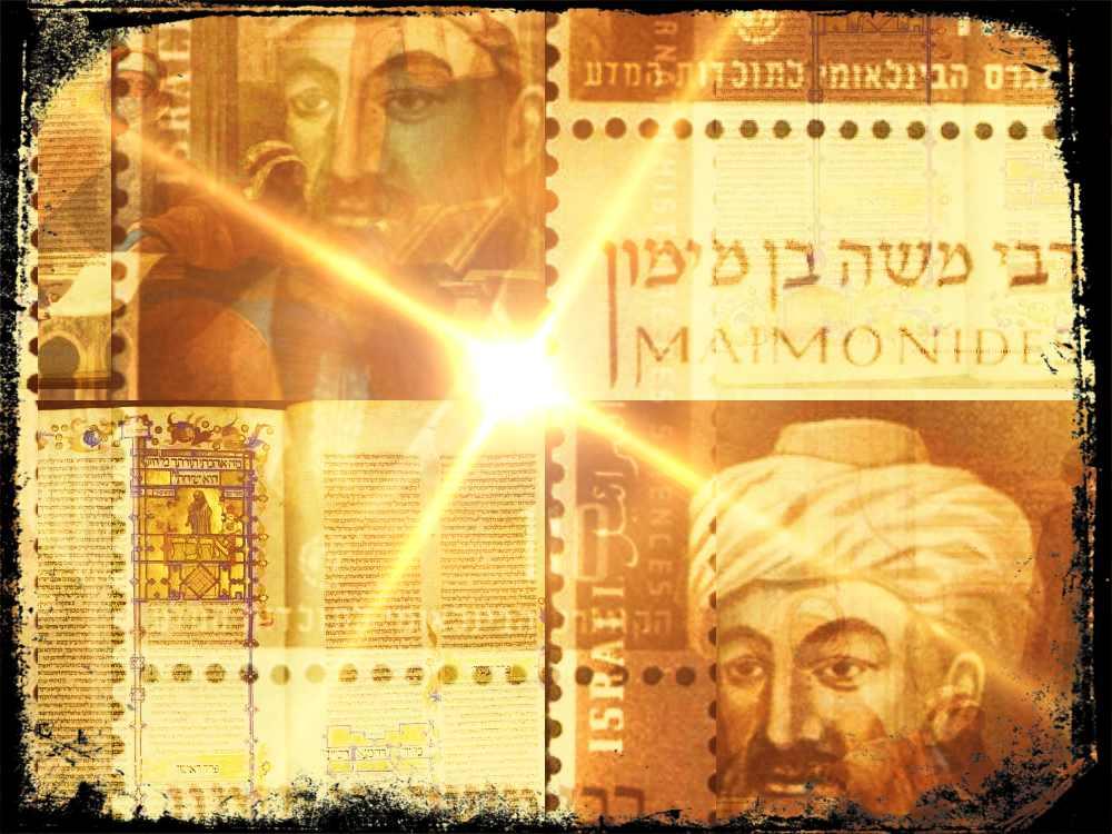 Maimónides: el médico cordobés de Saladino