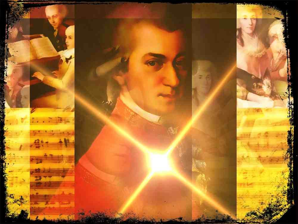La verdadera historia (clínica) del genial Mozart