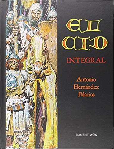 El Cid. Integral