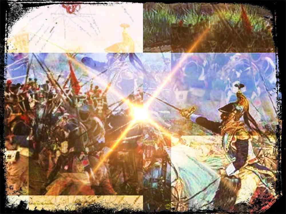1809, La Batalla de Ciudad Real