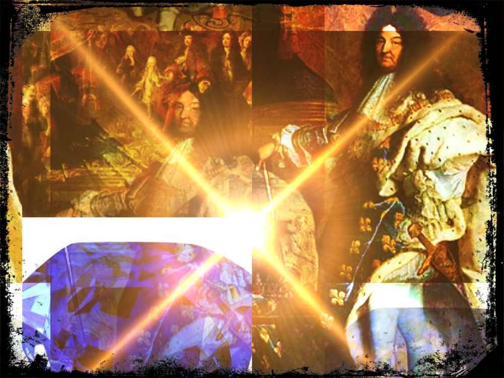 Luis XIV, el Rey de diamantes