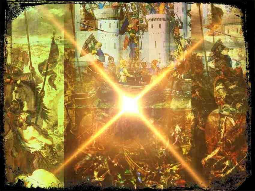 La otra caída de Constantinopla: la Cuarta Cruzada (1202-1204)