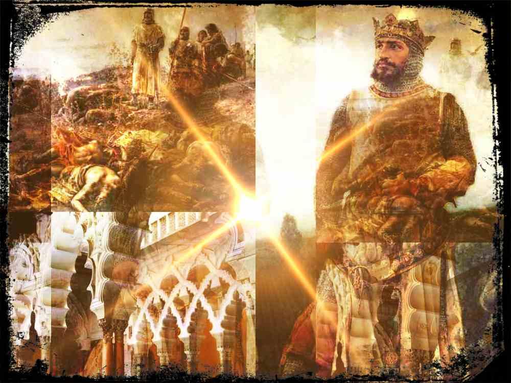 El no tan extraño testamento de Alfonso I el batallador