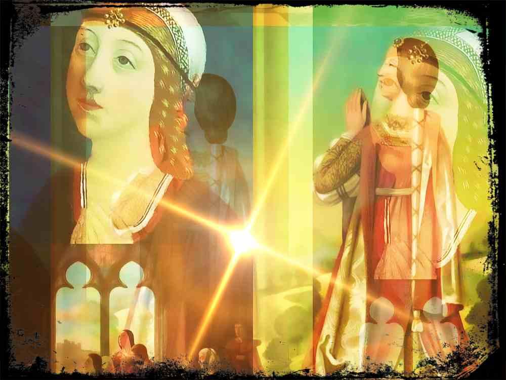 Isabel de Aragón, la hija mayor de los Reyes Católicos