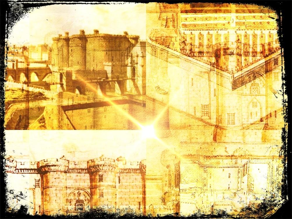 La Bastilla, una prisión legendaria
