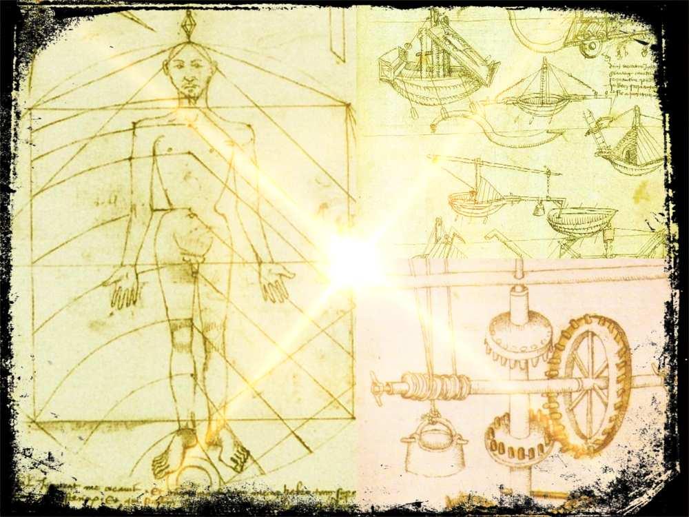Taccola: el ingeniero precursor de Leonardo da Vinci