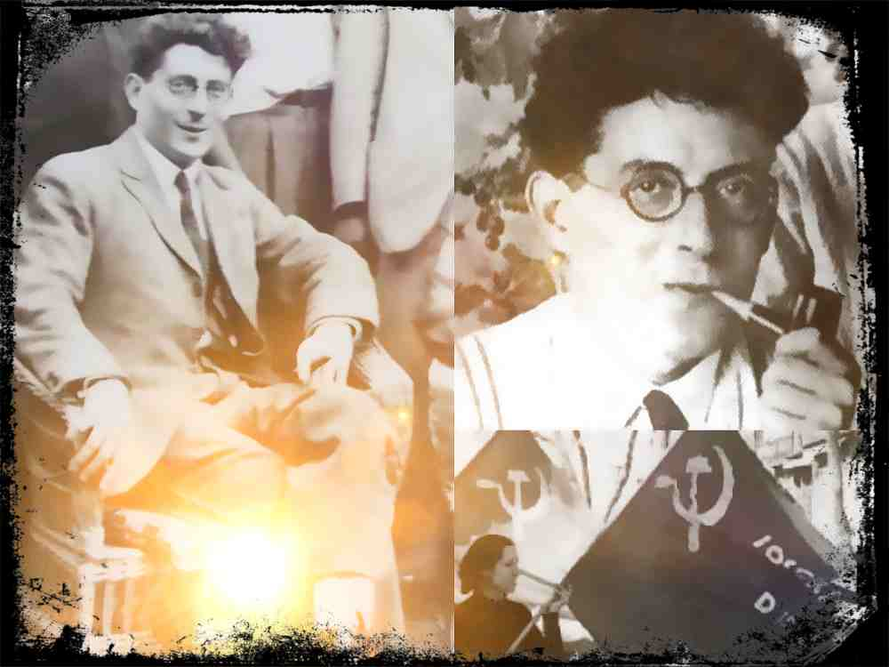 El asesinato de Andreu Nin