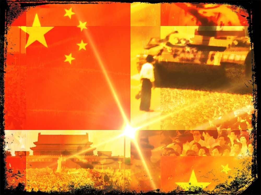 Beijing, 4 de Junio de 1989