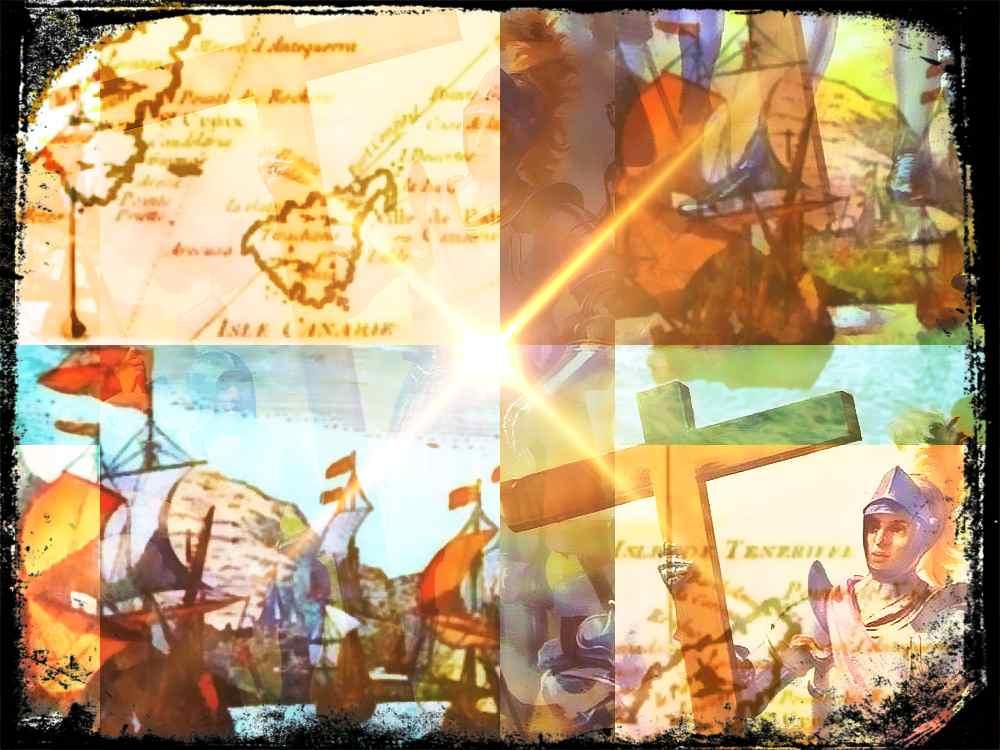 Las Islas Afortunadas, del olvido a la conquista