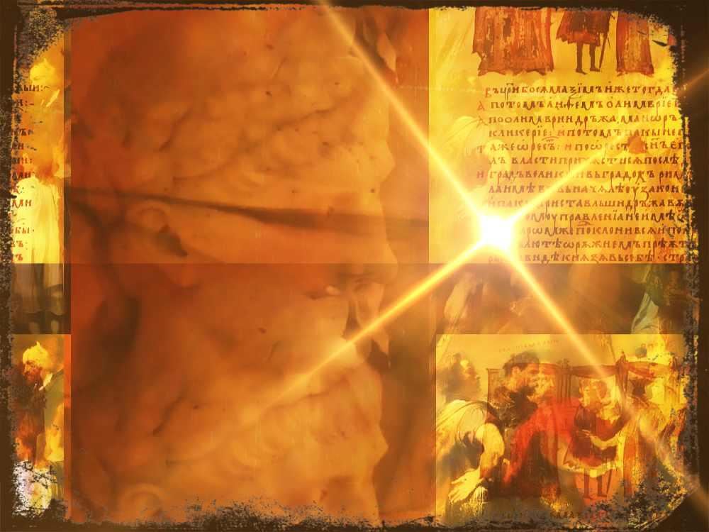 Teodosio I, el gobierno consciente y consecuente