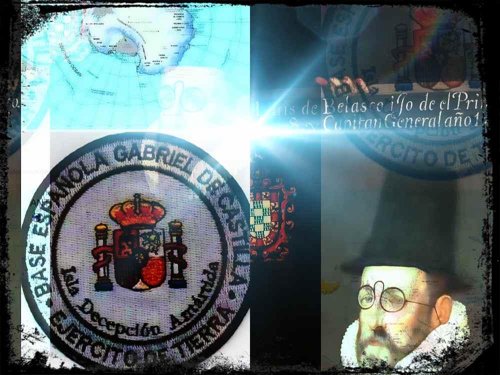 Gabriel de Castilla, el descubridor de la Antártida