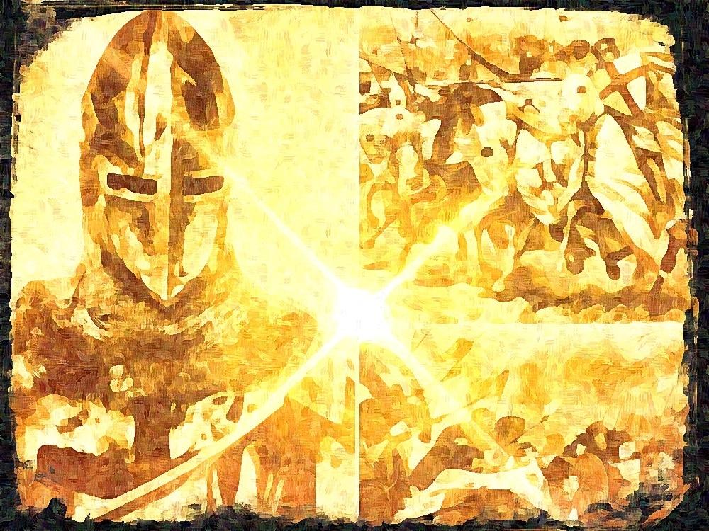 Las Cruzadas como conflictos internacionales