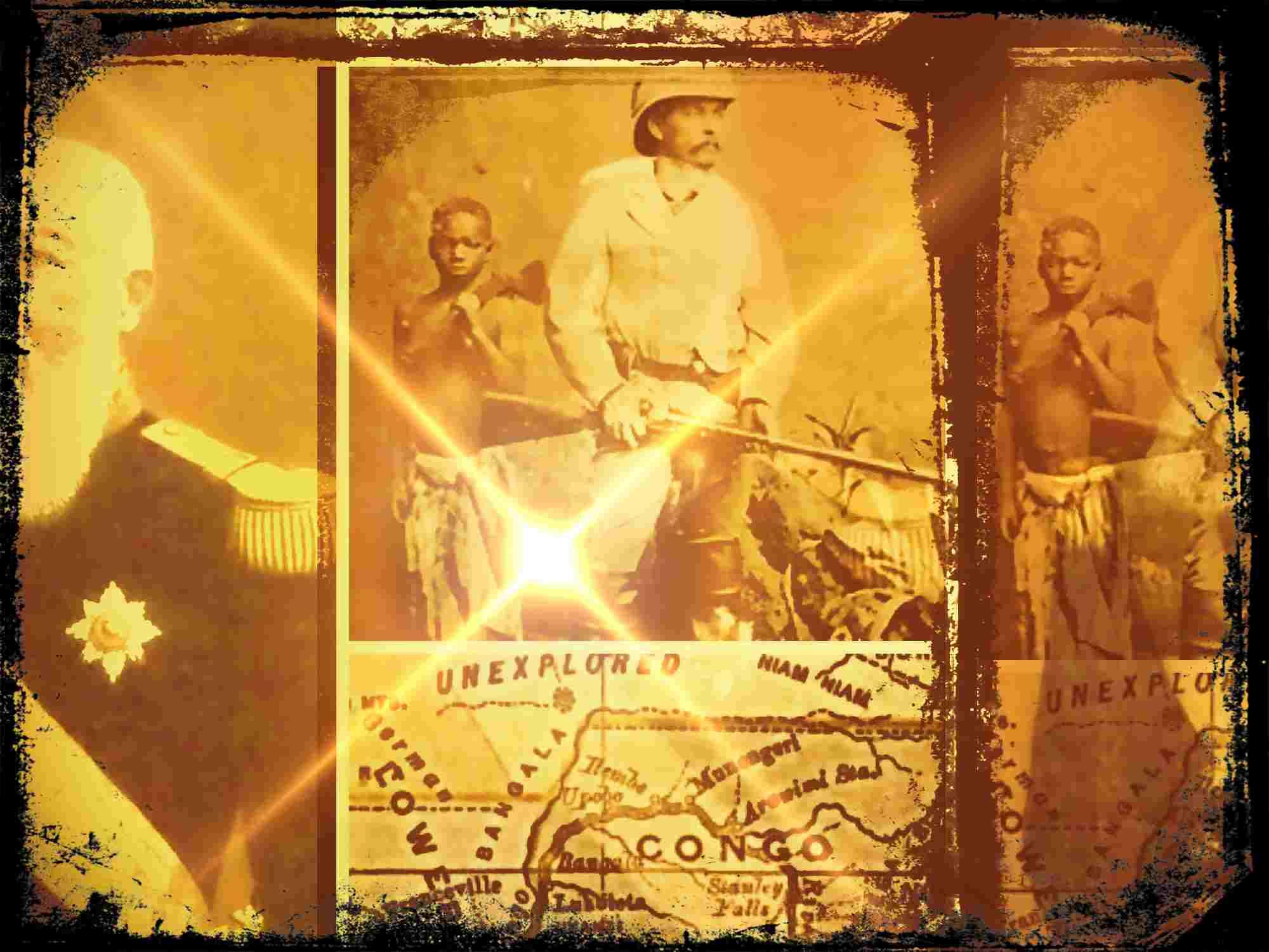 El Congo de Leopoldo II de Bélgica