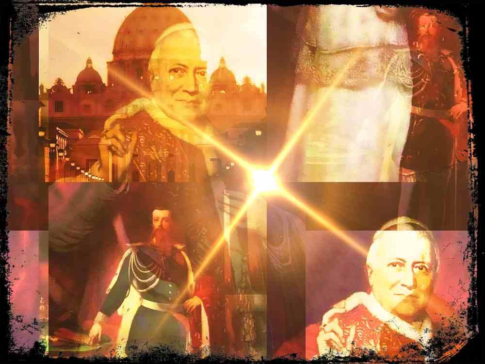 El último prisionero del Vaticano