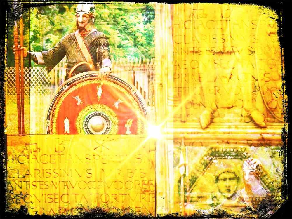 Estilicón, el hombre que pudo haber salvado al Imperio romano