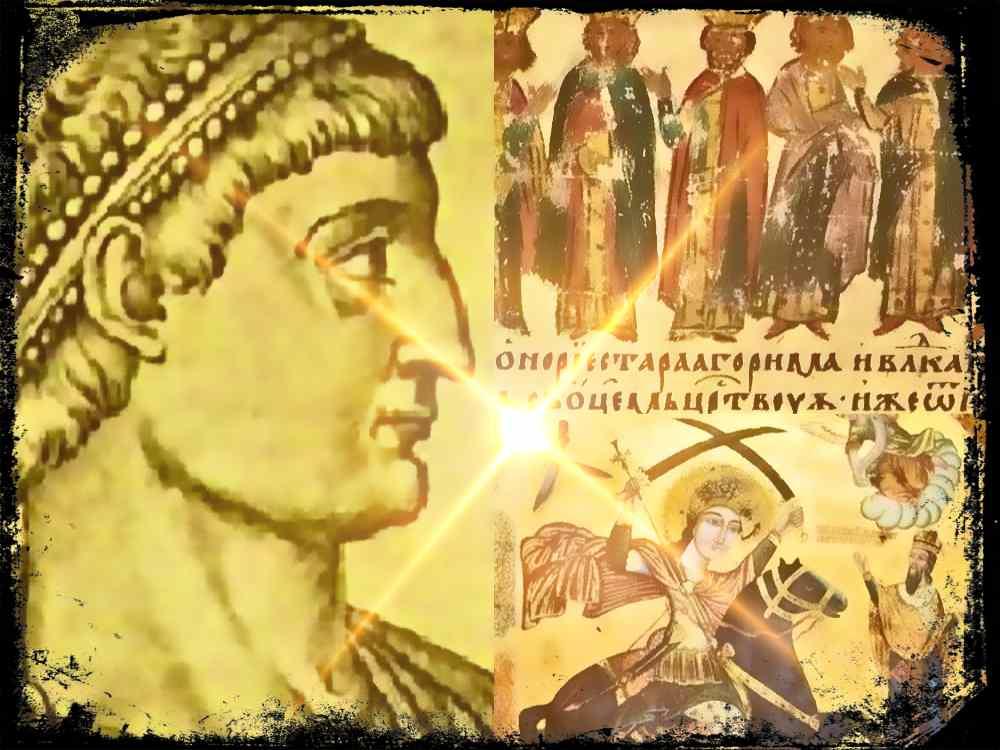 Joviano, emperador por error