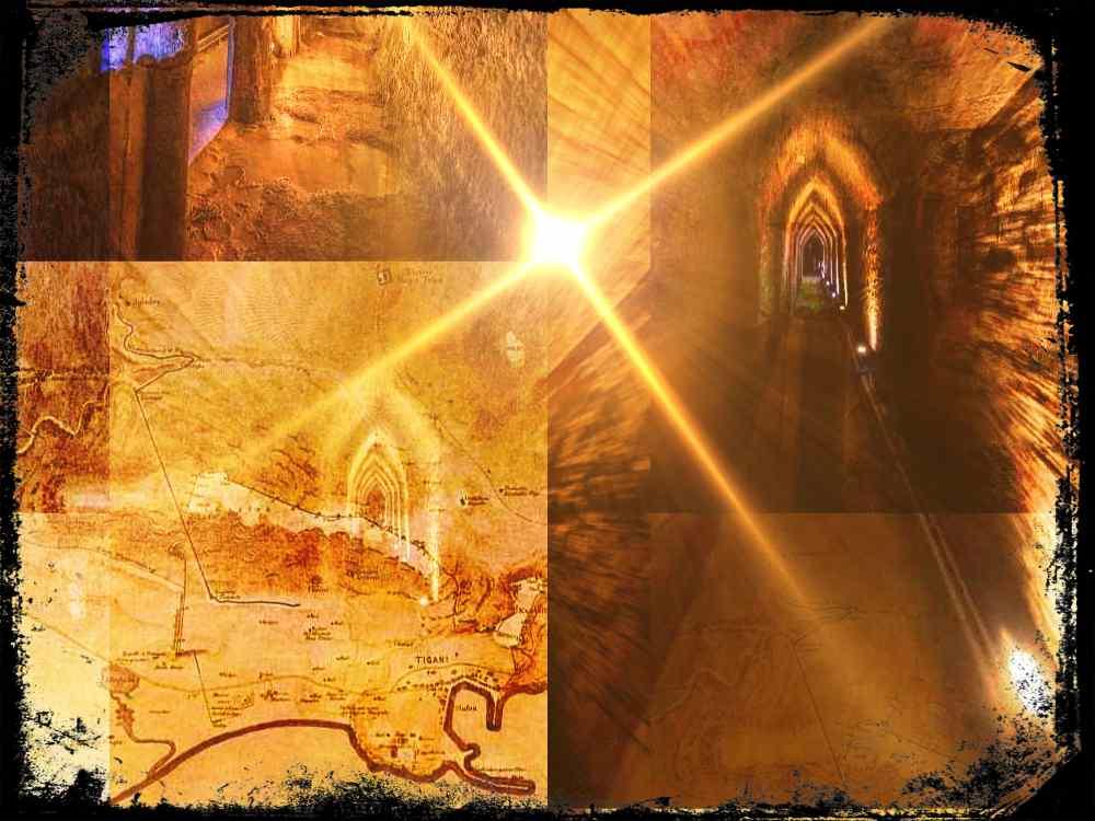 El túnel de Eupalino