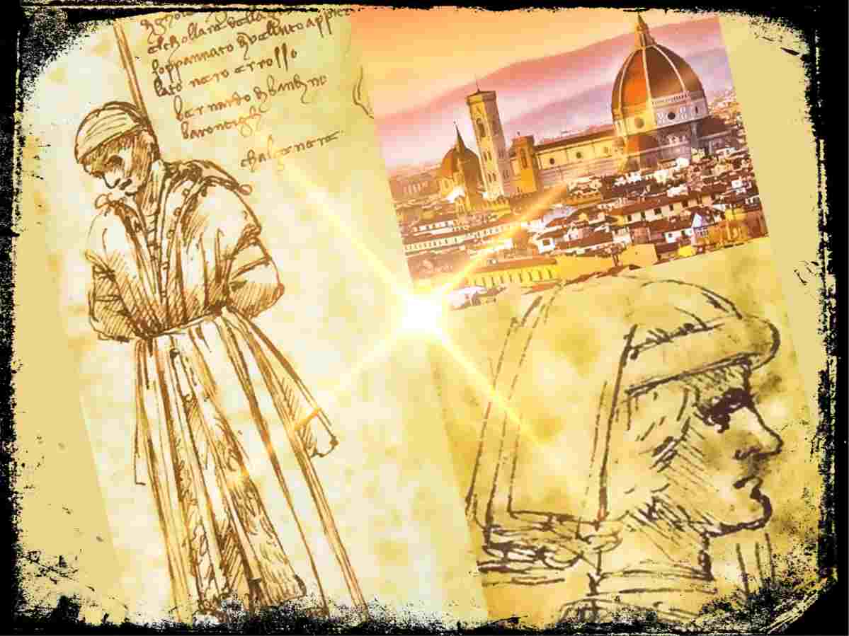 Florencia, 1478: Asesinato en la Catedral