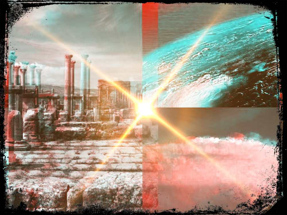 El clima y la historia