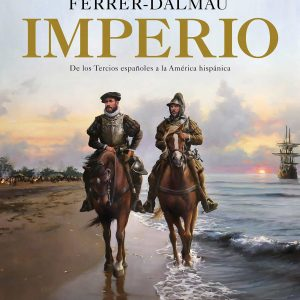 Imperio, Augusto Ferrer-Dalmau