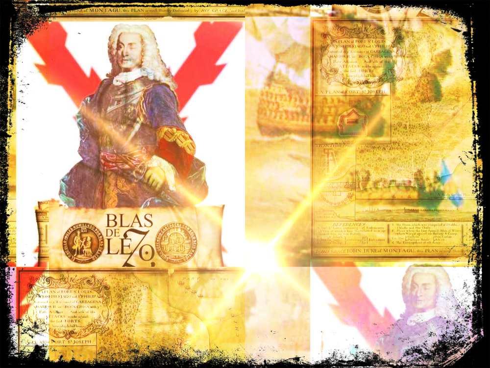 El sitio de Cartagena de Indias de 1741: El Fracaso del Western Design