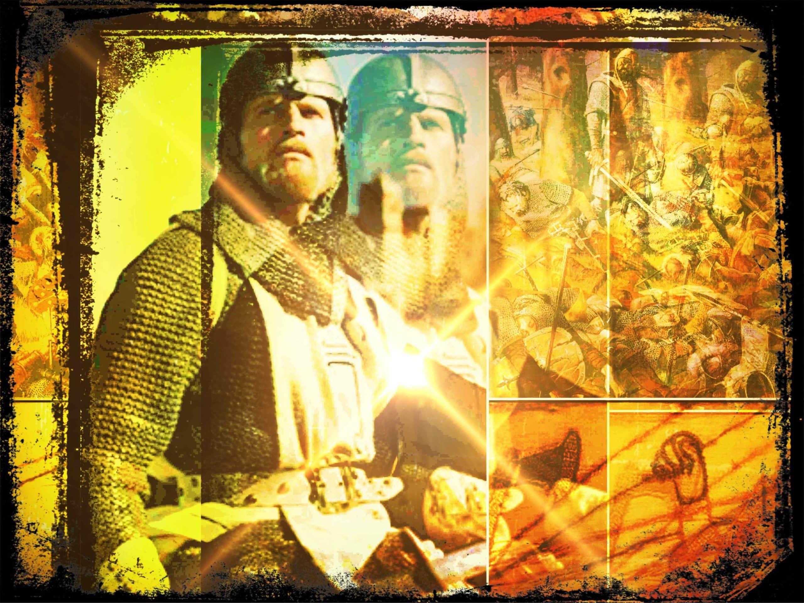 ¿Por qué El Cid fue tan leal a su Rey?