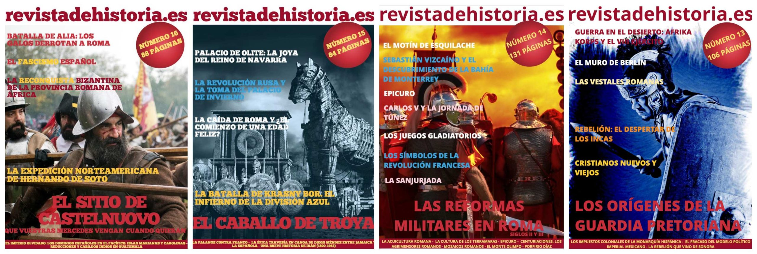 Revista de Historia digital