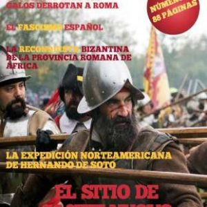 Revista de Historia Número 16