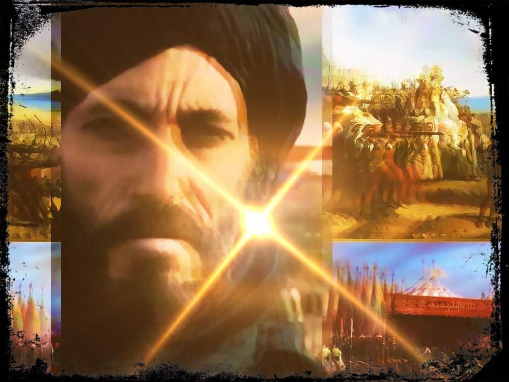 Saladino recupera Jerusalén