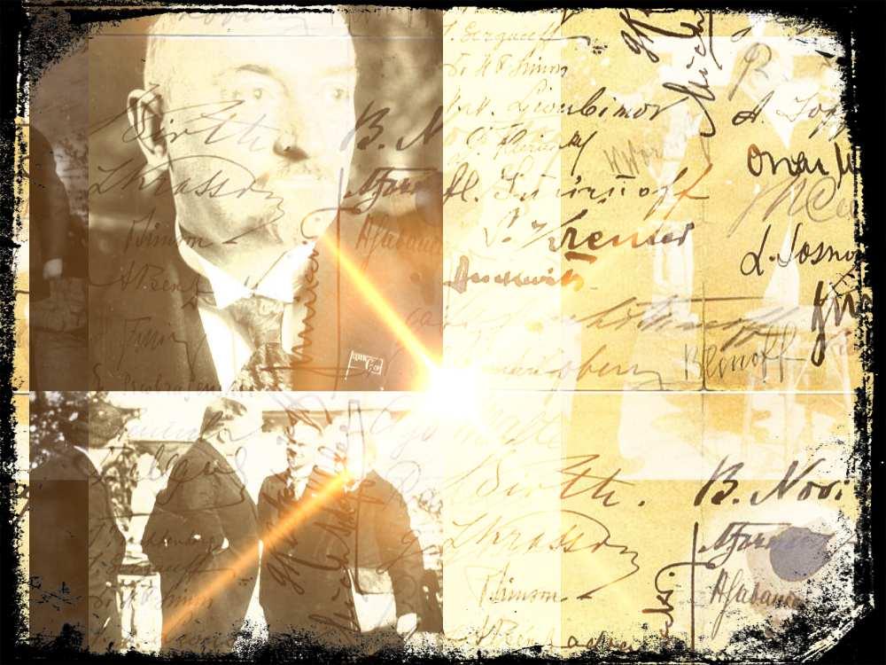 El Tratado de Rapallo: el pacto de los apestados