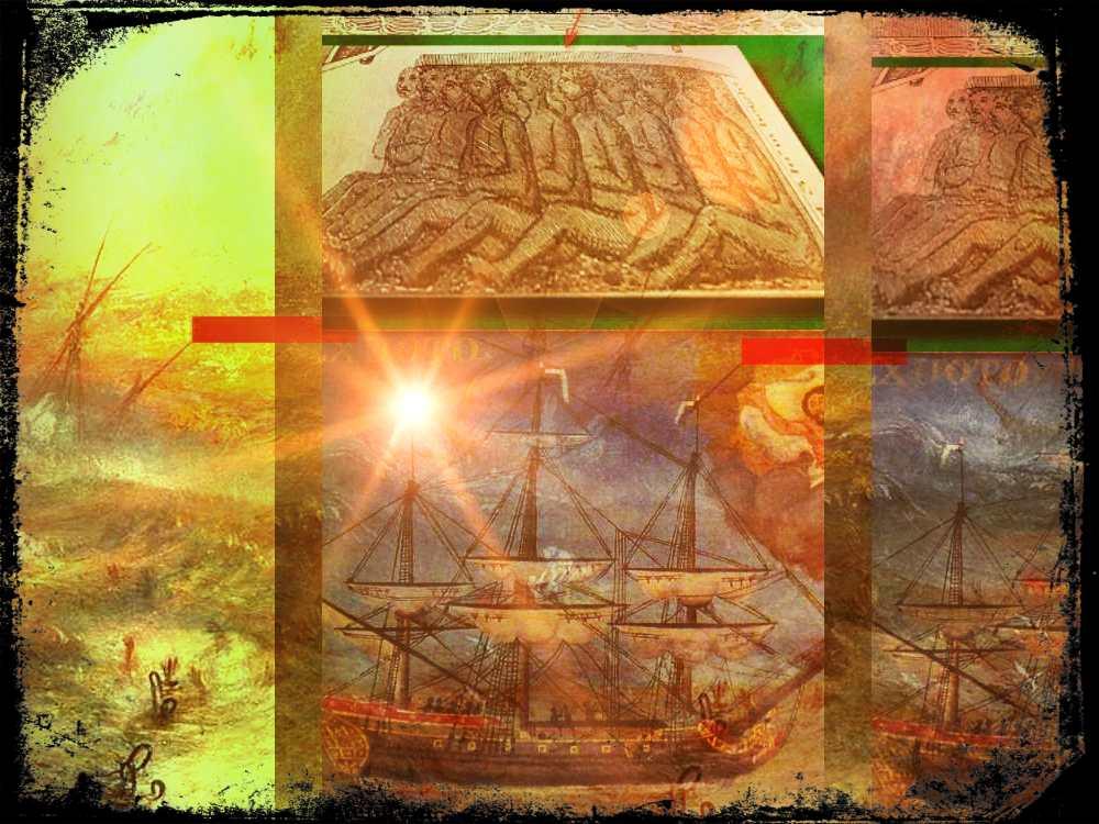 El último barco negrero