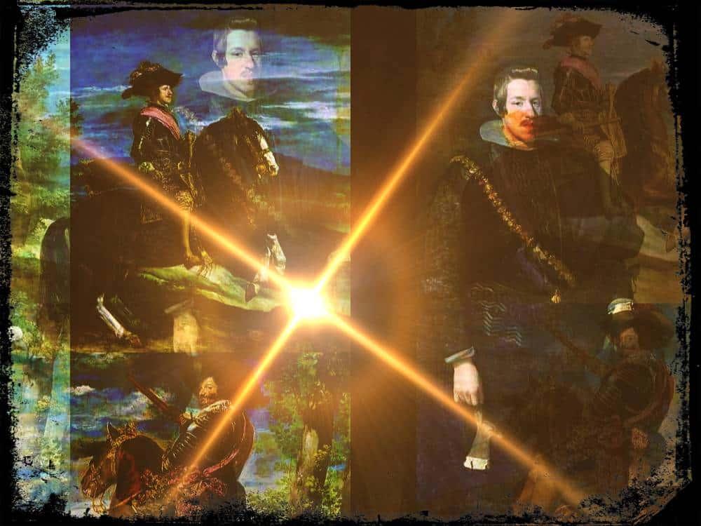 Carlos de Austria, el Infante desconocido