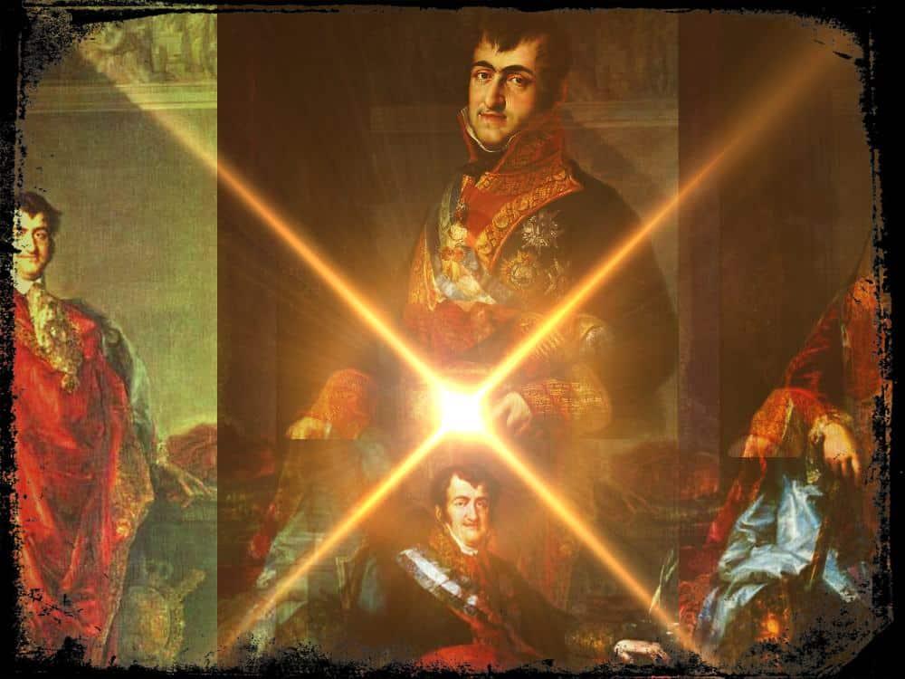 Fernando VII: La década más abominable
