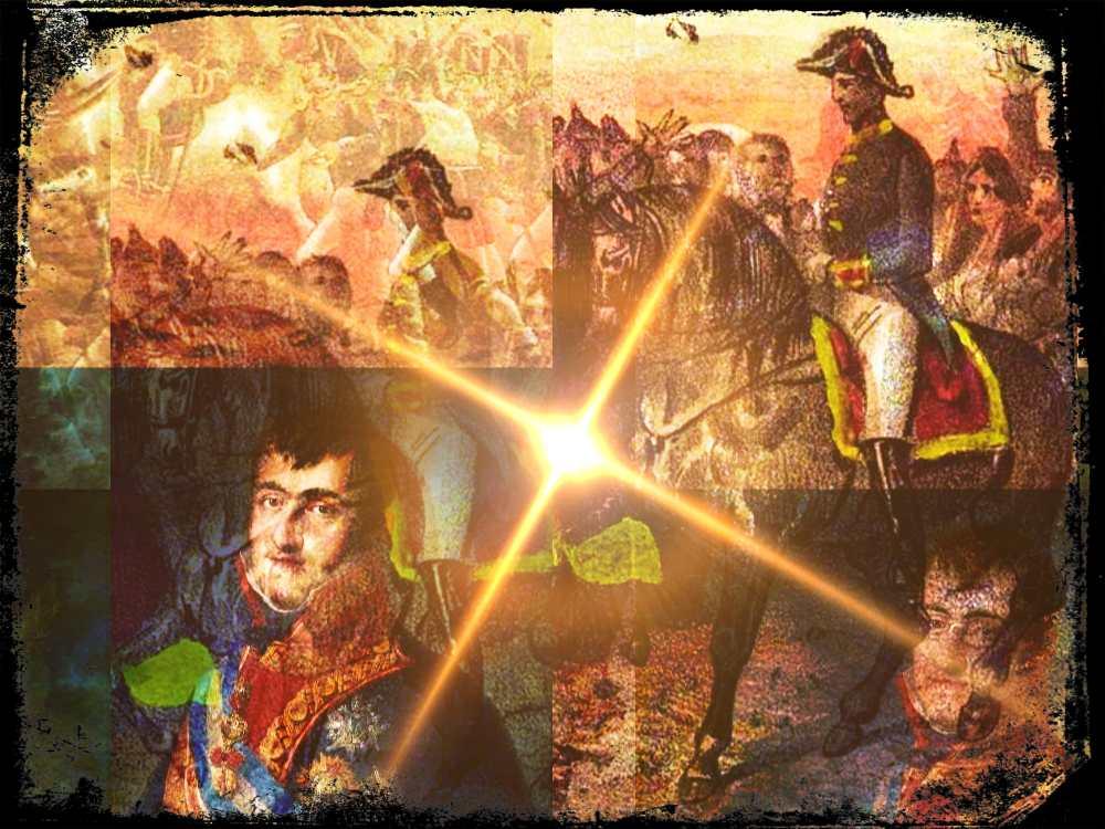 Bicentenario del pronunciamiento de Rafael de Riego