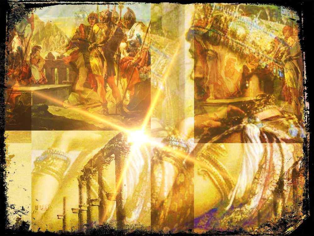 Palmira contra Roma
