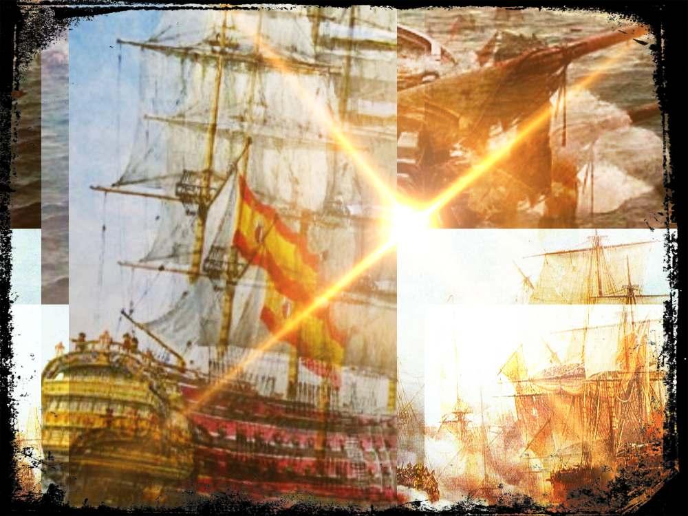 El declive de la Armada española en el virreinato del Río de la Plata, 1796-1808
