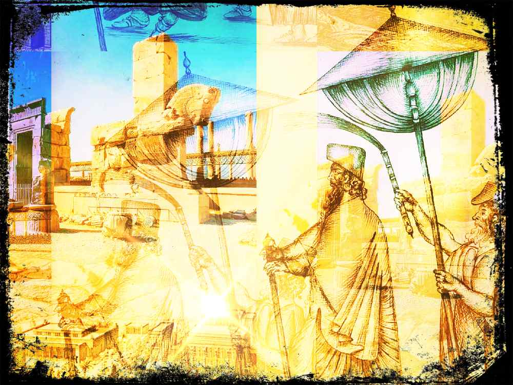 El español que descubrió las ruinas de Persépolis, García de Silva y Figueroa